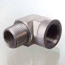 "Adapter 90° (AGN1/4"" IGN1/4"")"