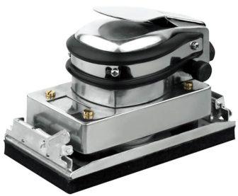 Levegős vibrációs csiszoló, rezgőcsiszoló (WFJ-1035)
