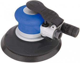 Levegős Excentercsiszoló, porelszívó nélkül (150mm) (WFS-1138)