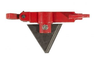 Sorjázó P80 típúsú menetmetszőhöz (WT5035)