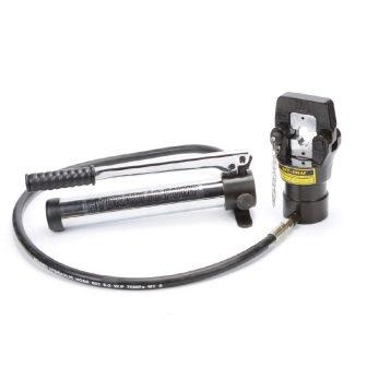 Hidraulikus kábelsaru prés (70-400 mm2) (Y-400AF)