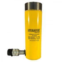 Egyszeres működésű, gallérmenetes általános hidraulikus munkahenger (10T, 150mm) (YG-10150CT)
