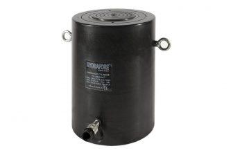 Alumínium hidraulikus munkahenger (200T, 150mm) (YG-200150L)
