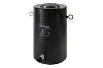Alumínium hidraulikus munkahenger (200T, 250mm) (YG-200250L)