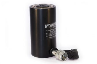Alumínium hidraulikus munkahenger (20T, 50mm) (YG-2050L)