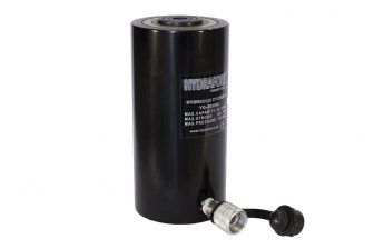 Alumínium hidraulikus munkahenger (30T, 100mm) (YG-30100L)
