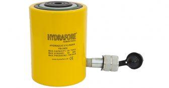 Egyszeres működésű általános hidraulikus munkahenger (30T, 50mm) (YG-3050)