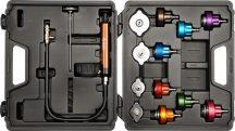 Diagnosztikai készlet hűtőkhöz 14 részes (YT-0672)