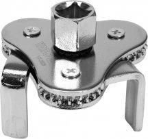 Olajszűrő leszedő 3 körmös 63-120 mm (YT-0826)