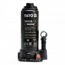 Palackemelő, 8T, 230-457mm (YATO YT-17003)