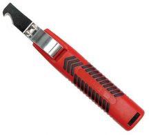 Kábelvágó kés, L:190mm, D:8-28mm (YT-2280)