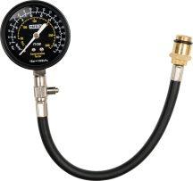 Kompressziómérő, 21bar (YT-7301)
