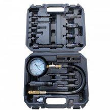 Kompressziómérő óra diesel motorokhoz, 70bar (YT-7307)