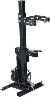 Állványos rugóösszehúzó sűrített levegő hajtású tápegységgel 1 Tonna (ZX0301C-1)