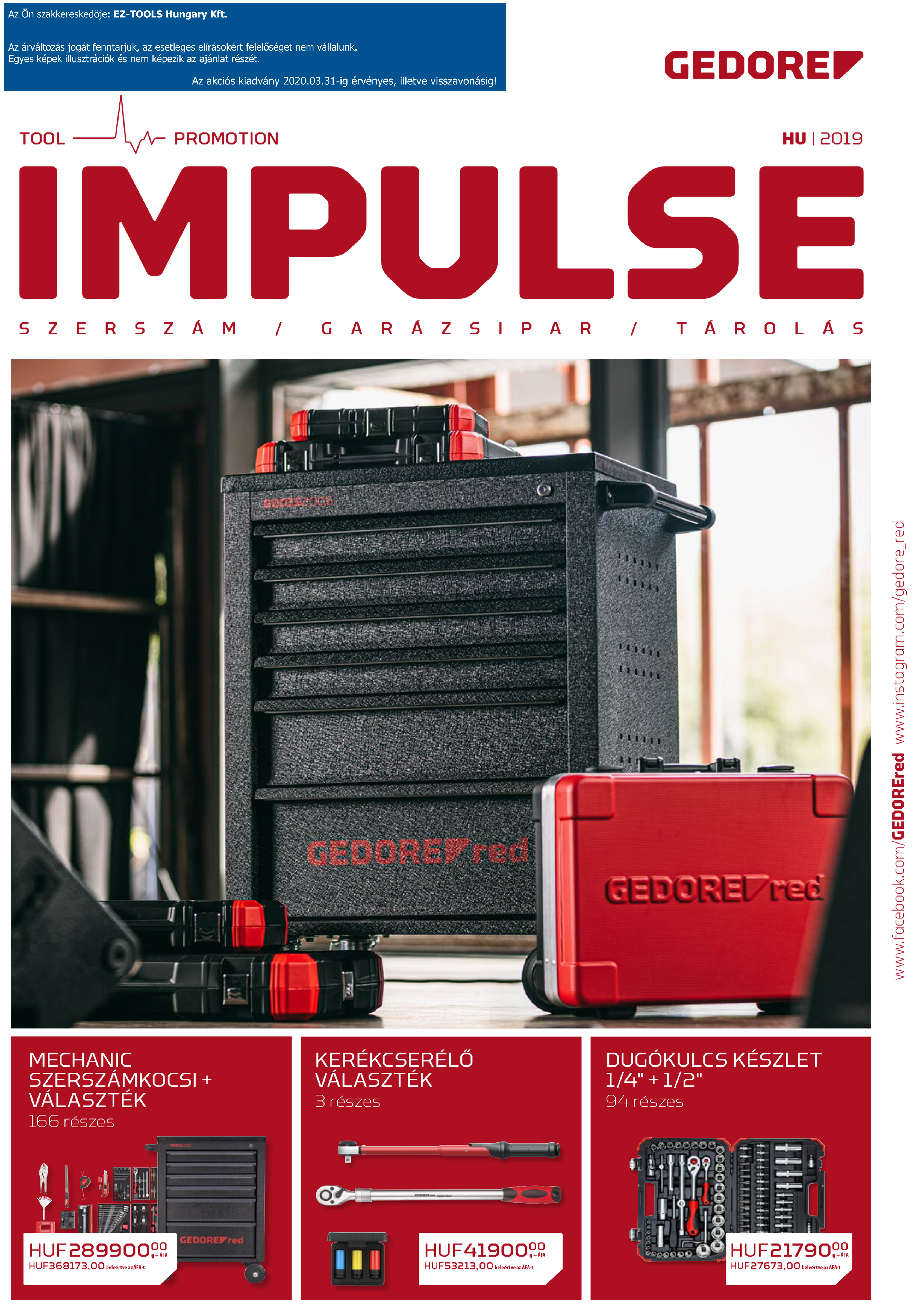 EZ-Tools_GEDORE Red IMPULSE 2020-03-31-ig