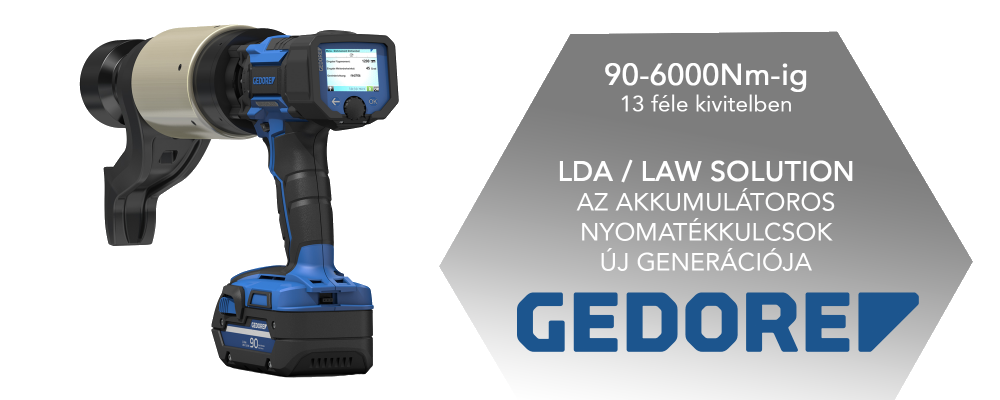 GEDORE Solution
